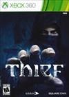 Buy Thief for Xbox 360
