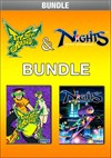 Download Jet Set Radio and NiGHTS into Dreams Bundle for PC