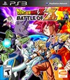 Buy Dragon Ball Z: Battle of Z for PS3