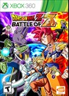 Rent Dragon Ball Z: Battle of Z for Xbox 360