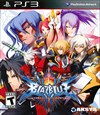 Rent BlazBlue: Chrono Phantasma for PS3