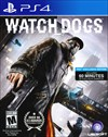 Buy Watch Dogs for PS4