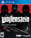 Rent Wolfenstein: The New Order for PS4