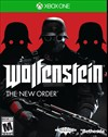 Rent Wolfenstein: The New Order for Xbox One