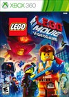 Rent The LEGO Movie Videogame for Xbox 360