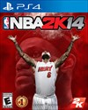 Buy NBA 2K14 for PS4