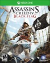 Buy Assassin's Creed IV: Black Flag for Xbox One