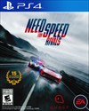 Rent Need for Speed Rivals for PS4