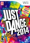 Rent Just Dance 2014 for Wii