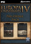 Europa Universalis IV Pre-Order Pack