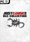 Just Cause 2 DLC Collection