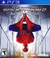 Rent The Amazing Spider-Man 2 for PS3