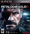 Rent Metal Gear Solid V: Ground Zeroes for PS3