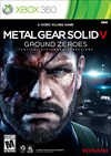 Rent Metal Gear Solid V: Ground Zeroes for Xbox 360