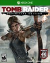 Buy Tomb Raider: Definitive Edition for Xbox One