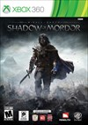 Rent Middle-Earth: Shadow of Mordor for Xbox 360