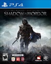 Rent Middle-Earth: Shadow of Mordor for PS4