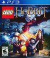 Rent LEGO: The Hobbit for PS3