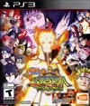 Rent Naruto Shippuden: Ultimate Ninja Storm Revolution for PS3