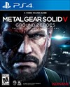 Rent Metal Gear Solid V: Ground Zeroes for PS4