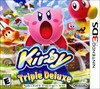 Rent Kirby Triple Deluxe for 3DS