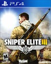 Rent Sniper Elite III for PS4