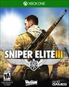 Rent Sniper Elite III for Xbox One