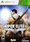 Rent Sniper Elite III for Xbox 360