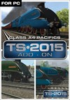 Train Simulator 2014 - Class A4 Pacifics