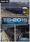 Train Simulator 2014 - East Coast Main Line London - Peterborough