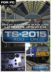 Train Simulator 2014 - Great Eastern Main Line London - Ipswich
