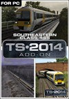Train Simulator 2014 - Southeastern Class 465
