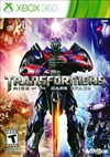 Rent Transformers: Rise of the Dark Spark for Xbox 360