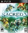 Buy Sacred 3 for PS3