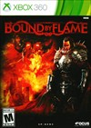 Rent Bound by Flame for Xbox 360