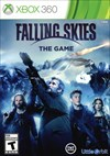 Rent Falling Skies: The Game for Xbox 360