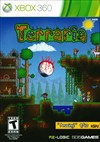 Rent Terraria for Xbox 360