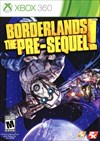 Rent Borderlands: The Pre-Sequel! for Xbox 360