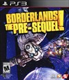 Rent Borderlands: The Pre-Sequel! for PS3