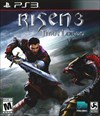 Rent Risen 3: Titan Lords for PS3