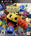 Rent PAC-MAN and the Ghostly Adventures 2 for PS3