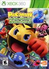 Rent PAC-MAN and the Ghostly Adventures 2 for Xbox 360