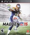 Rent Madden NFL 15 for PS3