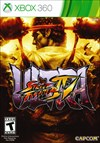 Rent Ultra Street Fighter IV for Xbox 360