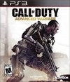 Rent Call of Duty: Advanced Warfare for PS3