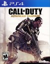 Rent Call of Duty: Advanced Warfare for PS4