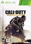 Rent Call of Duty: Advanced Warfare for Xbox 360