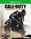 Rent Call of Duty: Advanced Warfare for Xbox One