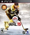 Rent NHL 15 for PS3