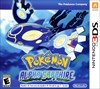 Rent Pokemon Alpha Sapphire for 3DS